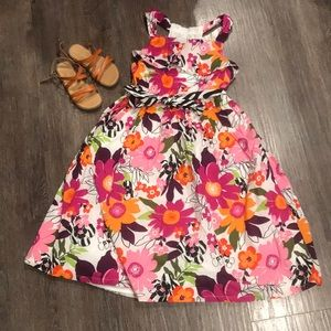 NWT Gymboree Dress